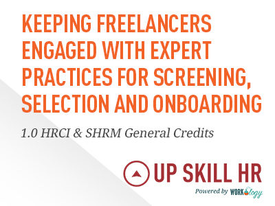 Keeping Freelancers Engaged with Expert Practices