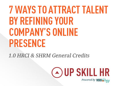 Ways to Attract Talent