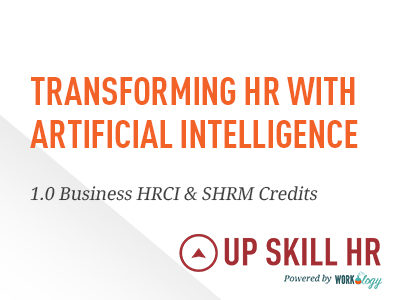 Transforming HR with AI