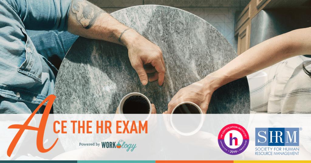 Ace The HR Exam