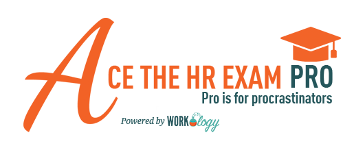 Ace the HR Exam Pro logo