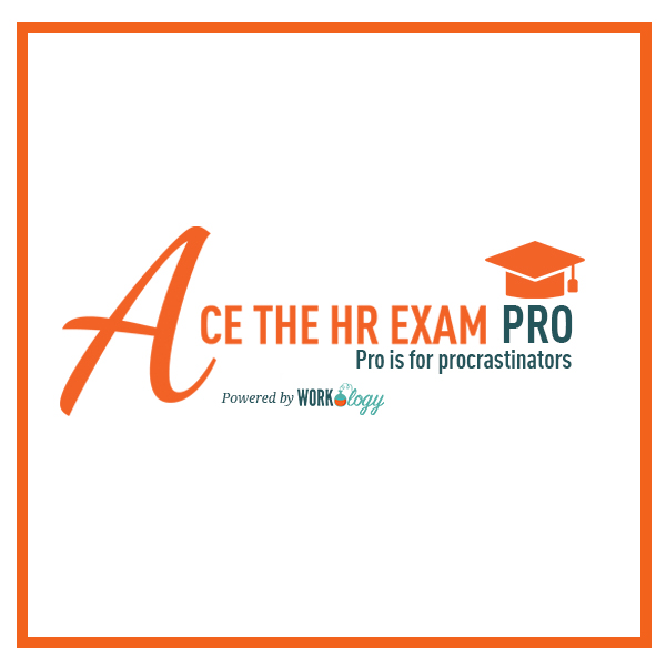 Ace the HR Exam pro thumb nail