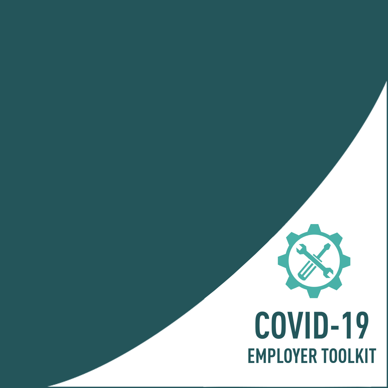 COVID toolkit (just use logo)