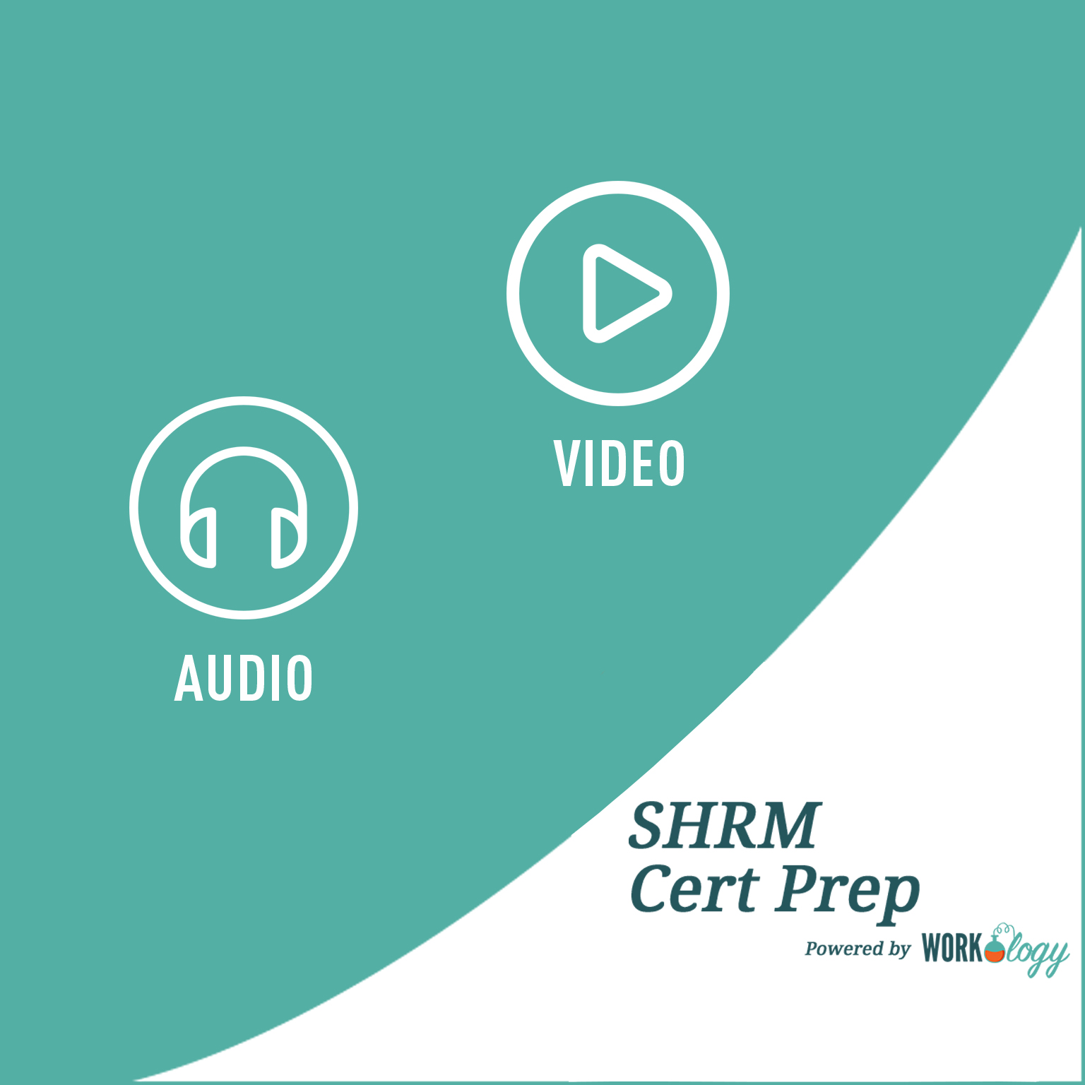 SHRM cert (Audio _ Video)