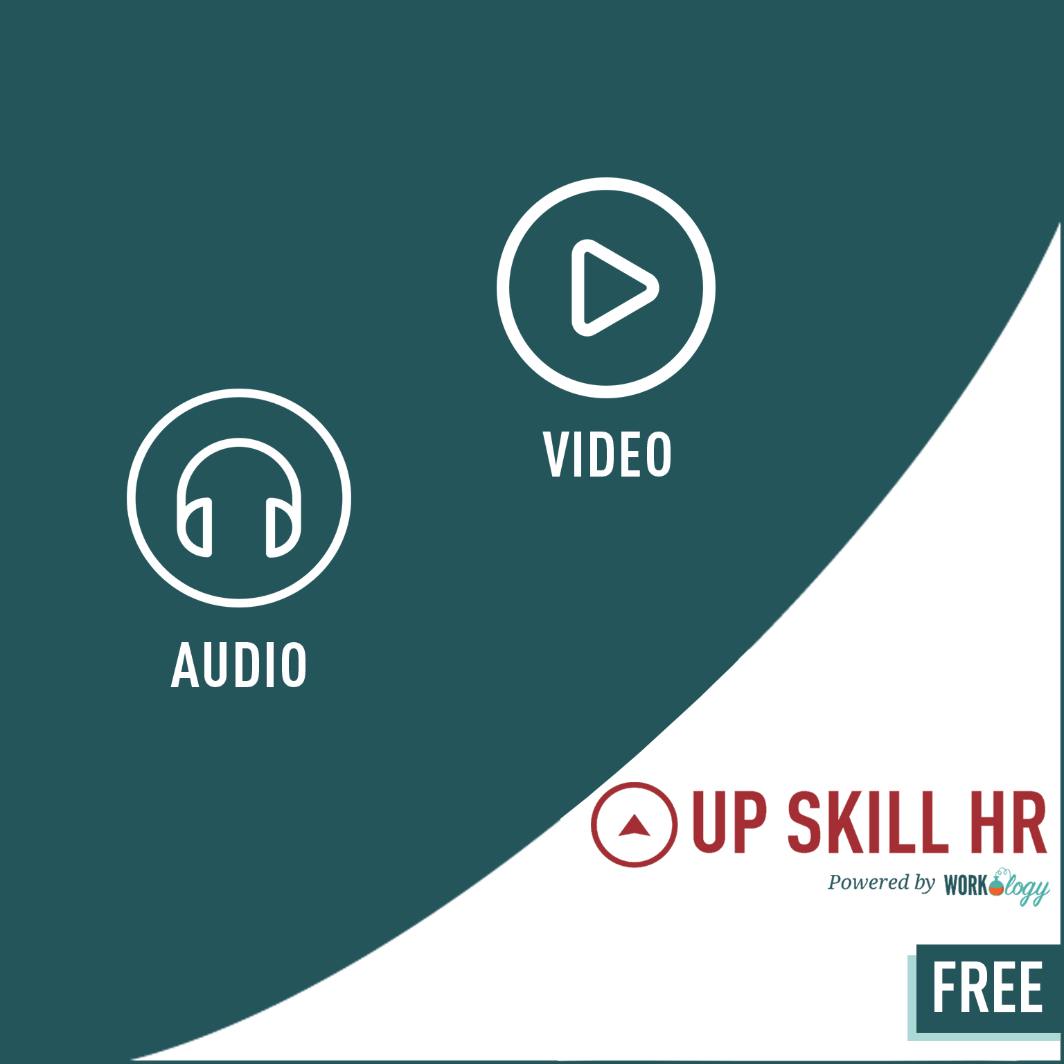 Upskill (Audio _ Video) FREE