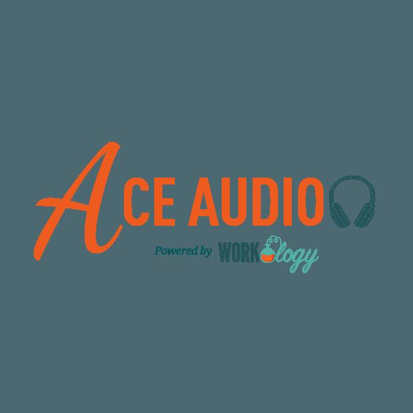 Ace Audio Logo