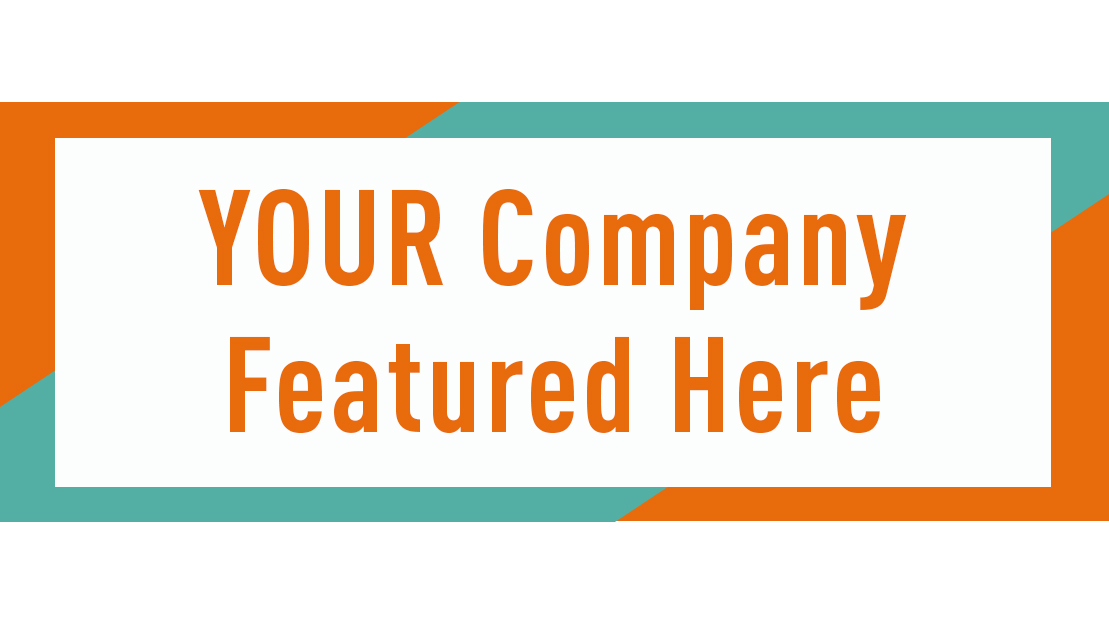 Your company logo here