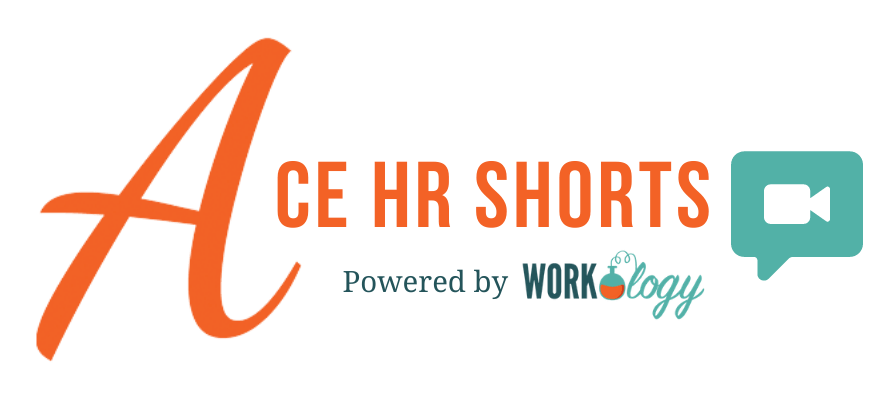 Ace HR Shorts smaller